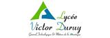 LYCEE_VICTOR_DURUY_Logo