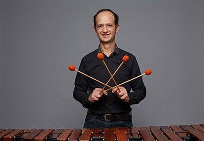 Eric SAMMUT