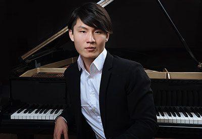 Niu Niu piano