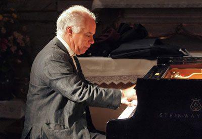 Pierre Réach piano