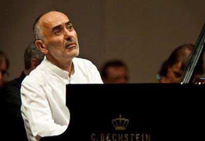 Abdel Rhaman El Bacha   Pianiste