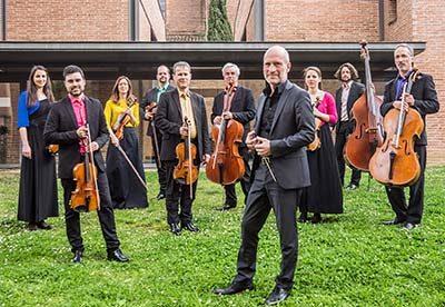 L'Orchestre de Chambre de Toulouse