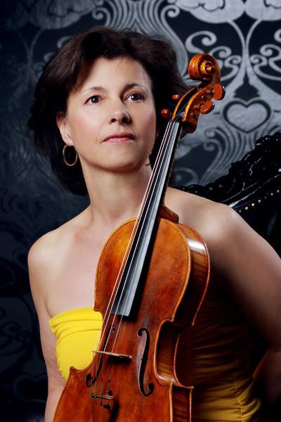 Élisabeth Balmas